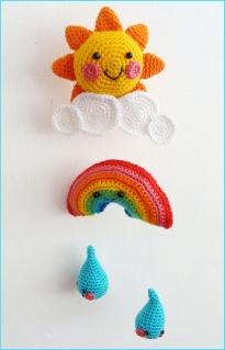 """""""For Juli, special baby shower gift"""" Photo by Carolina Egaña / CC BY"""