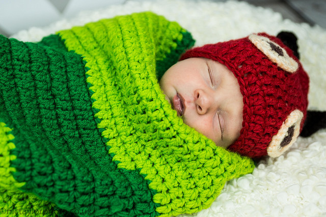 """Newborn/Toddler Photoshoot"" Photo by  Nic Taylor / CC BY"
