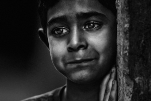 """Sadness"" Photo by  Zuhair A. Al-Traifi / CC BY"